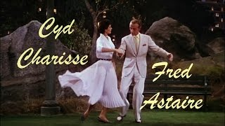 Beegie Adair - Dancing in the Dark - (Smooth piano) - Fred Astaire & Cyd Charisse