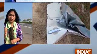 Three AIIMS doctors killed in brutal accident on Yamuna Expressway