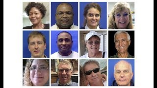 Police identify 12 victims of Virginia Beach shooting