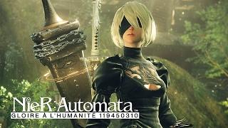 NieR: Automata - Gloire à l'Humanité 119450310