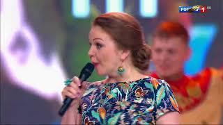 """Марина Девятова - """"Катюша"""""""