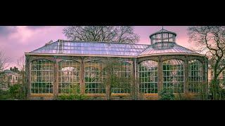 Hortus Botanicus Vrije Universiteit Amsterdam, Amsterdam