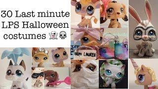 lps halloween costumes hallowen costum udaf