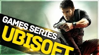 TOP 10 Best Ubisoft Games Series for PC