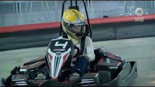 D Todo - Go Karts