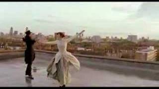 """London, London"" video by Cibelle feat. Devendra Banhart"