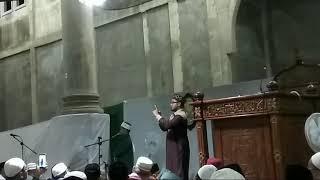 Syeikh Rasyid : 3 Hal Yang Membuat Islam Kuat @part 2