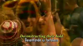 "Trivium - ""Drowned And Torn Asunder"" [Sub Español] | [Lyrics]"