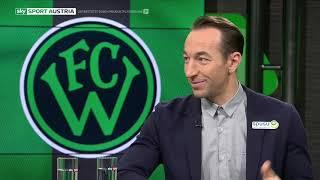 Dein Verein - FC Wacker Innsbruck - Folge #24