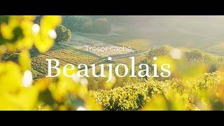 Tourisme en Beaujolais