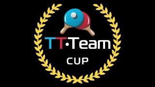 15 Февраля 2019 Зеленый зал. TT Cup