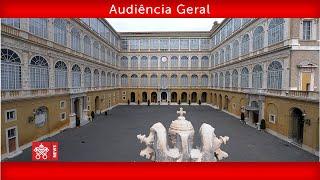 Audiência Geral 16 setembro 2020 Papa Francisco