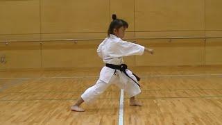 Kankudai – enfant de 7ans