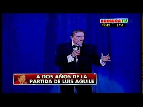 """Luis Aguile """"Cuando sali de Cuba"""" [High Quality]"""