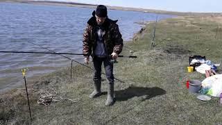 Рыбалка в киселевске кемеровской области