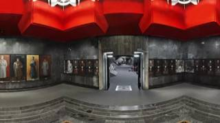 Виртуальный тур 360. Музей Сталинградская битва