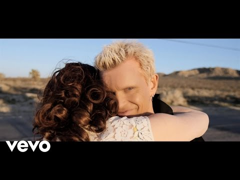 Billy Idol - Save Me Now