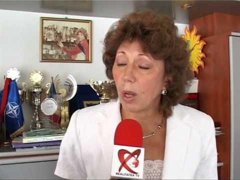 Doina Melinte, secretar de stat