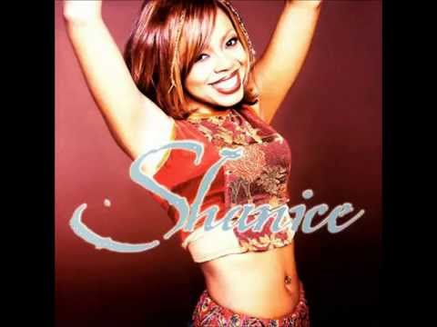 Shanice - Fall For You