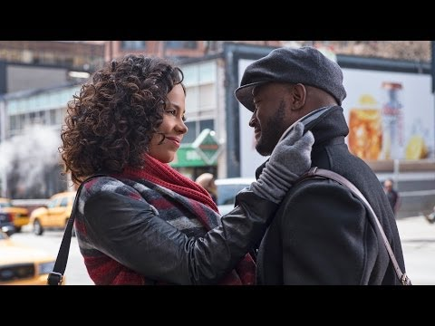 The Best Man Holiday Commercial (2013) (Television Commercial)