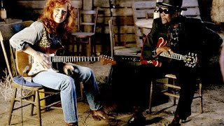 I'm In The Mood by John Lee Hooker & Bonnie Raitt