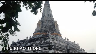 preview picture of video '✈Travel Vlog-01-Thailand Ayutthaya'
