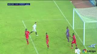 Simba SC vs Sevilla FC