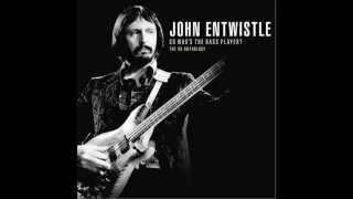 John Entwistle's Ox - Whiskey Man (live '75)