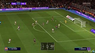 FIFA 21 Gameplay (PS5 UHD) [4K60FPS]