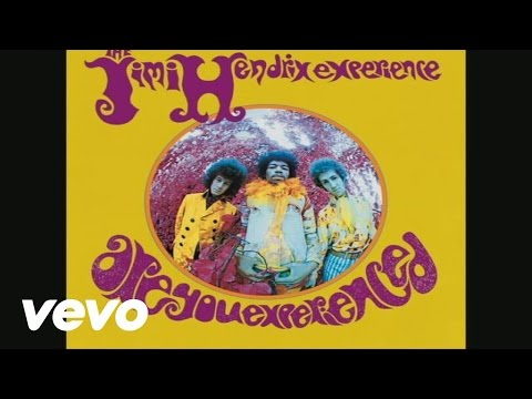 The Jimi Hendrix Experience - May This Be Love: Behind The Scenes