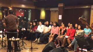 One Word (Kurt Carr) by Jakarta Tabernacle Choir