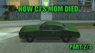 cj mom death gta 5 - मुफ्त ऑनलाइन वीडियो