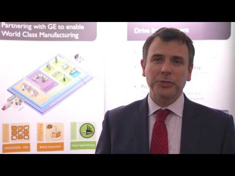 Astec Food & Drink IT Summit Interview (with Kerrco Automation)