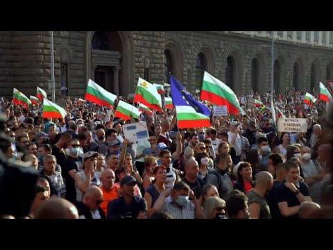 Βουλγαρία: Στις κάλπες οι πολίτες την Κυριακή