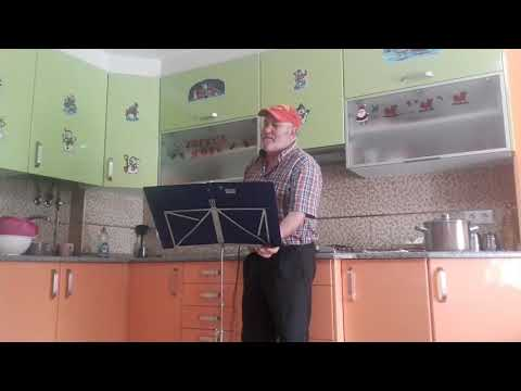 Karaoke  mi mañica  Luis Lucena.