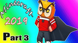 VanossGaming Editor All Minecraft Funny Moments in 2019 | Part 3