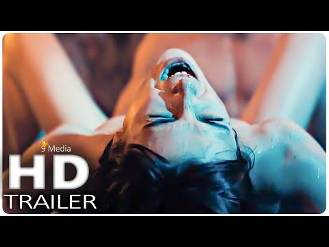 HOUSEWIFE Official Trailer # 2 (2018) Horror Movie