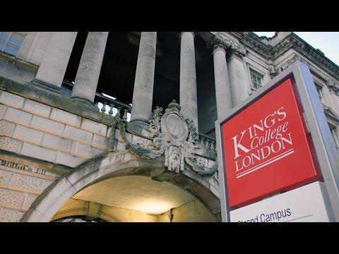 King's College London Strategic Vision