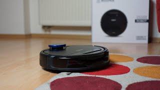 Ecovacs Robotics Deebot Ozmo 930 Test (extrem smarter Saug und Wisch Roboter)