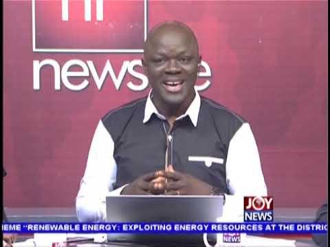 Samson's Take - Newsfile on JoyNews (22-9-18)