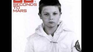 93 Million Miles - 30 Seconds To Mars