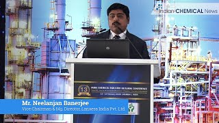 Sustainability beyond compliance a key for chemical sector: Neelanjan Banerjee, VP & MD, Lanxess India