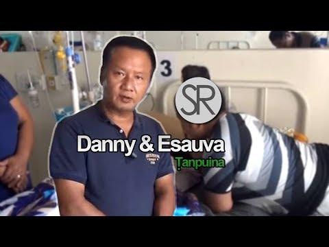 SR : Danny & Esauva Tanpuina [16.04.2018]
