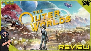 "The Outer Worlds Review ""Buy, Wait for Sale, Rent, Never Touch?"""