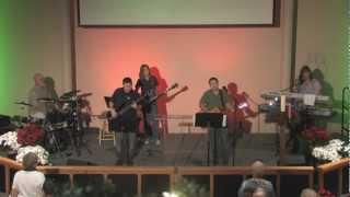 """12/9/2012 Carols #2 """"O Come All Ye Faithful"""""""