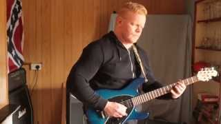 Budda Superdrive SD18 Combo  & Musicman Steve Morse 720dp