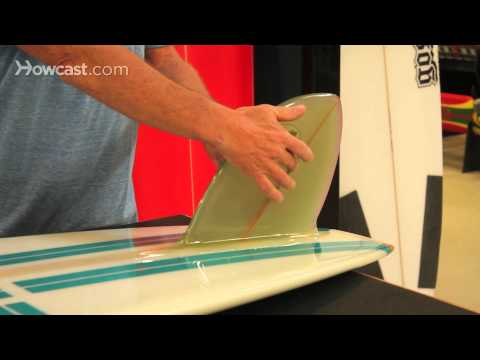 What Is a Single Fin? | Surfboard Basics