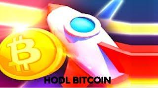 HODL BITCOIN - Billionaire Android Gameplay (Beta Test)