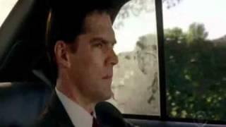 Criminal Minds 1x19 - Gideon prefers english than spanish
