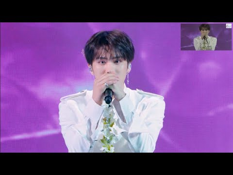 [색보정] ASTRO(아스트로) - 피어나 (Bloom) Showcase Ver Color Grading